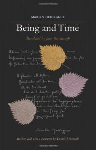 Being and Time (Suny Series in Contemporary Continental Philosophy) - Martin Heidegger, Joan Stambaugh, Dennis J. Schmidt