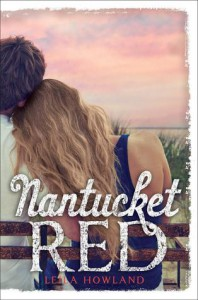Nantucket Red - Leila Howland