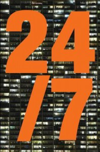 24/7: Late Capitalism and the Ends of Sleep - Jonathan Crary