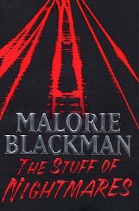 The Stuff of Nightmares - Malorie Blackman