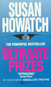 Ultimate Prizes - Susan Howatch