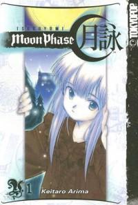 Tsukuyomi: Moon Phase, Volume 1 - Keitaro Arima