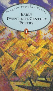 Early Twentieth Century Poetry (Penguin Popular Classics) - Paul Driver