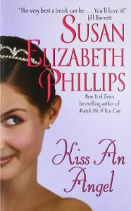 Kiss an Angel - Susan Elizabeth Phillips