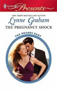 The Pregnancy Shock - Lynne Graham