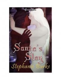 Santa's Slay - Stephanie Burke