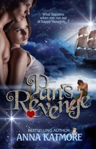 Pan's Revenge: Adventures in Neverland, 2 - Anna Katmore
