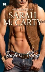 Tucker's Claim - Sarah McCarty