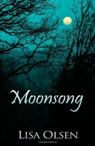 Moonsong - Lisa Olsen