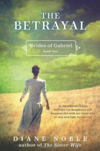 The Betrayal - Diane Noble
