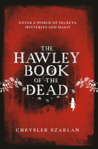 The Hawley Book of the Dead - Chrysler Szarlan