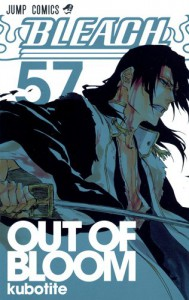 Bleach, Vol. 57: Out Of Bloom - Tite Kubo