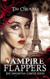 Vampire Flappers - Tim   O'Rourke