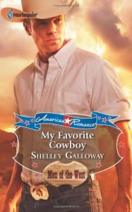 My Favorite Cowboy - Shelley Galloway