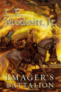 Imager's Battalion (Imager Portfolio) - L. E. Modesitt