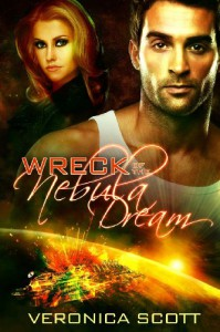 Wreck of the Nebula Dream - Veronica  Scott