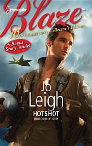 Hotshot: HotshotGoing For It - Jo Leigh