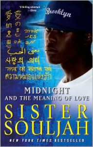 Midnight and the Meaning of Love - Sister Souljah