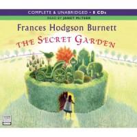 The Secret Garden - Frances Hodgson Burnett, Janet Mcteer