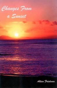 Changes From a Sunset - Aileen  Friedman