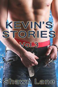 Kevin's Stories: Volume 3 (Car Wash, #4) - Shawn Lane