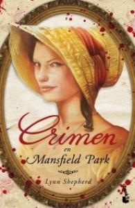 Crimen en Mansfield Park (Gran Formato) - Lynn Shepherd