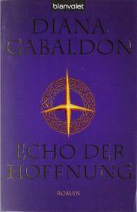 Echo der Hoffnung - Diana Gabaldon, Barbara Schnell