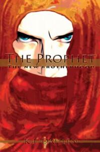 The Prophet (The New Brotherhood) - K.J. Dahlen