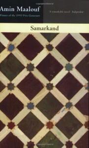 Samarkand - Russell Harris, Amin Maalouf