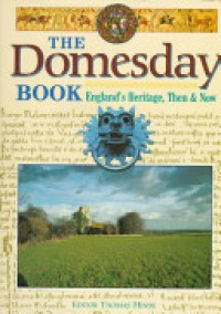 The Domesday Book - Thomas Hinde