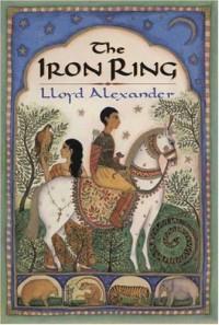 The Iron Ring - Lloyd Alexander