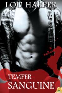 Temper Sanguine - Lou Harper