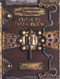 Dungeons & Dragons Players' Handbook: Core Rulebook I, v. 3.5 - Wizards Team