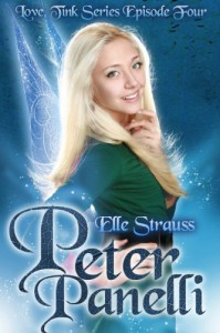 Peter Panelli (Book 4 in the Love, Tink series) (Love Tink Series) - Elle Strauss
