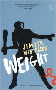 Weight - Jeanette Winterson