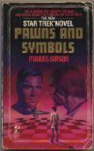 Pawns and Symbols - Majliss Larson