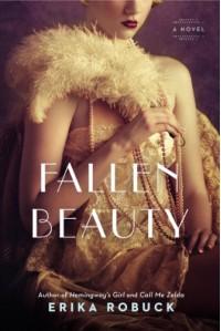 Fallen Beauty - Erika Robuck