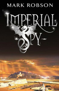 Imperial Spy (Imperial Trilogy) - Mark Robson