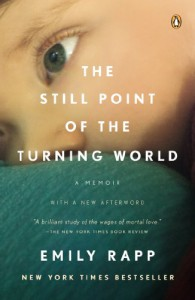 The Still Point of the Turning World - Emily Rapp