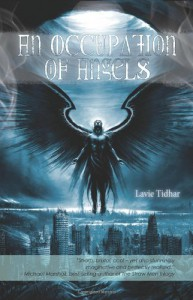 An Occupation Of Angels - Lavie Tidhar