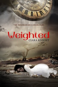 Weighted - Ciara Knight