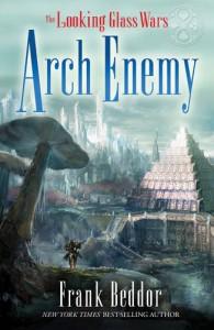 ArchEnemy  - Frank Beddor