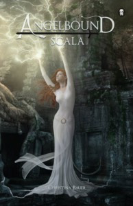Scala (Angelbound 2) - Christina Bauer
