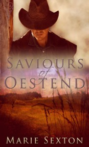 Saviours of Oestend - Marie Sexton