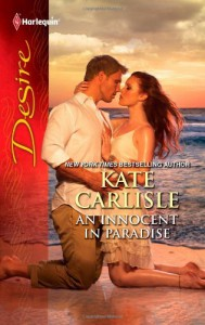 An Innocent in Paradise - Kate Carlisle