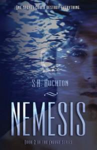 Nemesis - S.A. Huchton, Starla Huchton