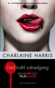 Død indtil solnedgang  - Charlaine Harris, Stig W. Jørgensen