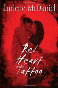 Red Heart Tattoo - Lurlene McDaniel