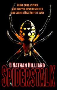 Spiderstalk - D. Nathan Hilliard