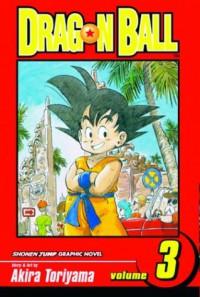 Dragon Ball, Vol. 3: The Training of Kame-Sen'nin - Akira Toriyama